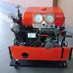 Motopompa po5